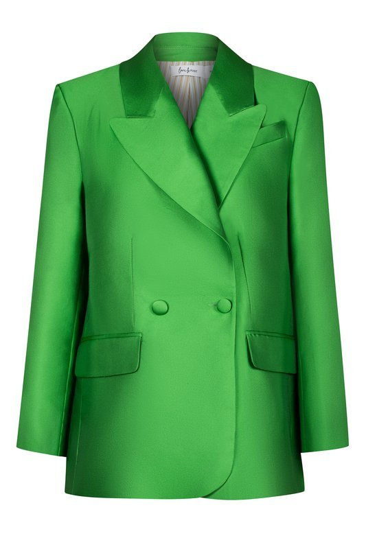 Marynarka Bacanora Green