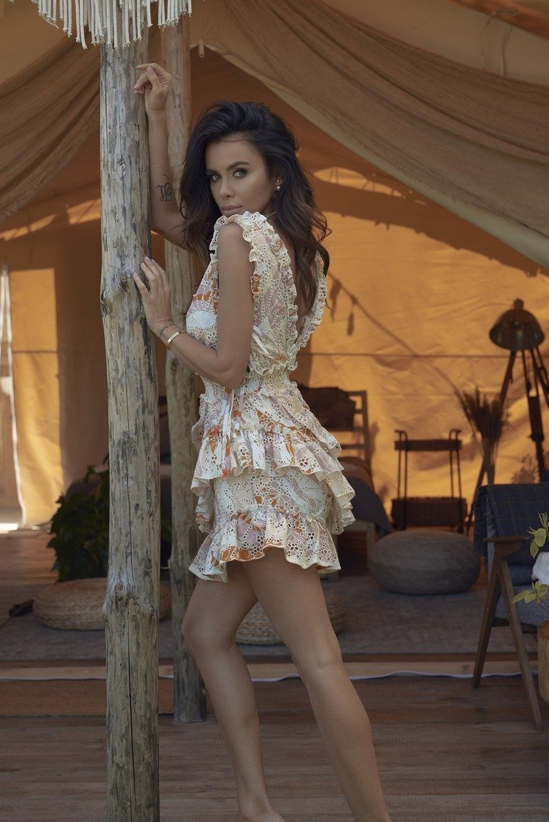 Sukienka Aruba