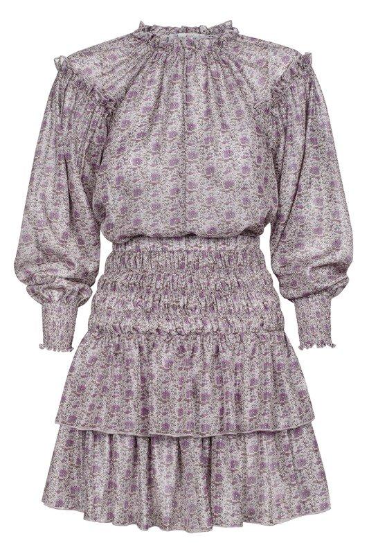 Koszula jedwabna Juliette
